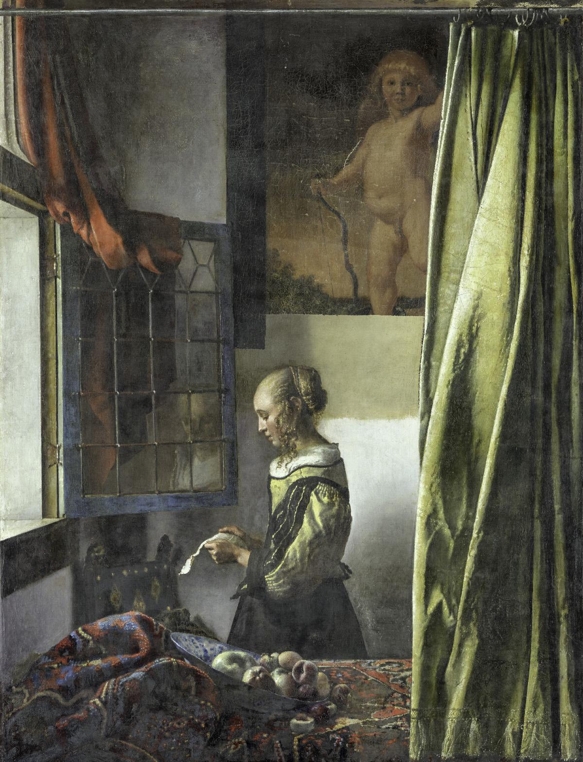 Dresden - J. Vermeer