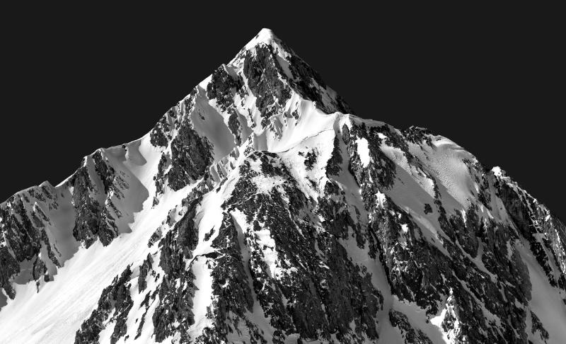 Ingo Robin – 'Unknown Mountain'