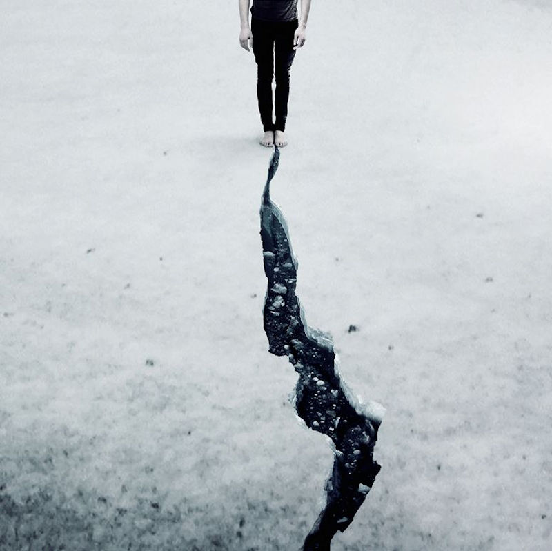 Martin Stranka - 'I Am Winter'