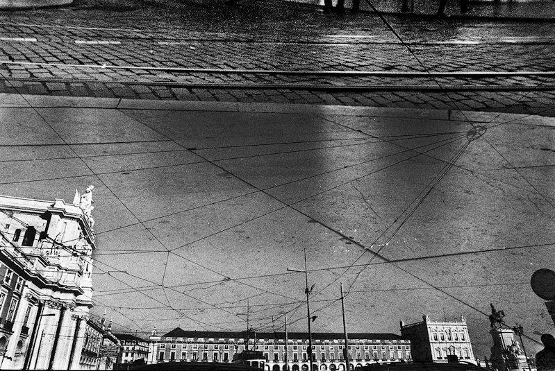 'Lisbon' – Ricardo Reis