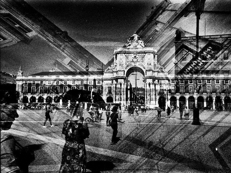 'My Lisbon' – Ricardo Reis