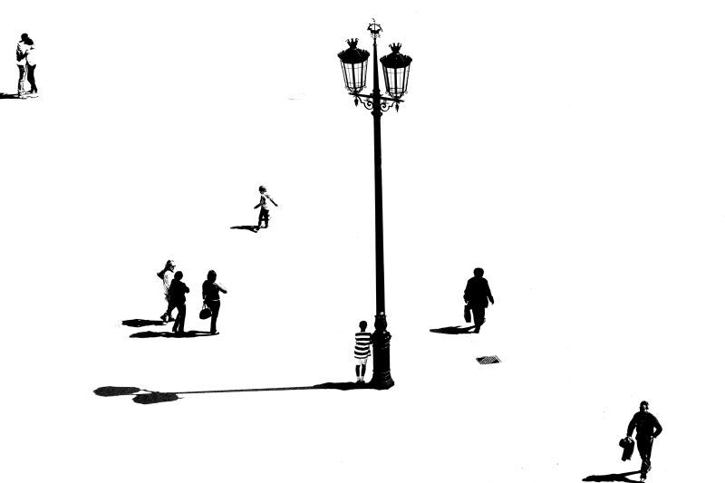Ricardo Reis – 'Urban Landscape 19'