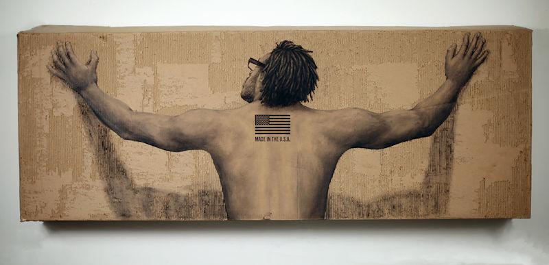 Dareece Walker – 'Made in the USA'