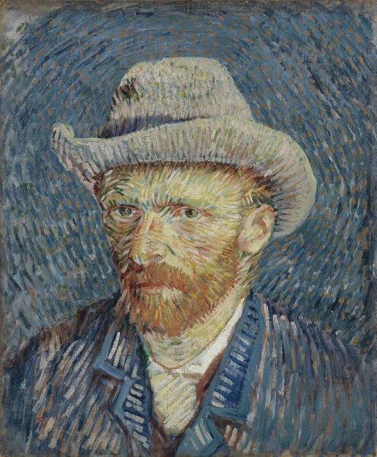 Het leven van Vincent van Gogh | Online Gallery
